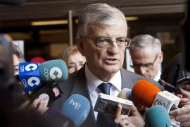 Torres-Dulce dice que hay materia de investigación sobre los sobresueldos del PP