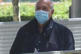 José Luis Moreno elude la prisión tras presentar un aval hipotecario de 3 millones de euros