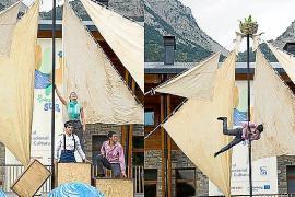 Santa Eulària lanza a partir del 18 de julio el ciclo gratuito 'Cultura a la fresca'