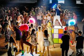 La prueba piloto del ocio nocturno en Hard Rock Hotel Ibiza se saldó sin ningún contagio