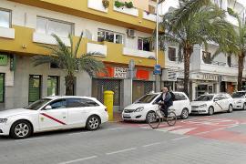 Santa Eulària dará 50 licencias de taxi temporales y Vila contará con 147 licencias estacionales