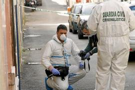 Un hombre mata de cinco puñaladas a su exmujer en Artà y después se intenta suicidar