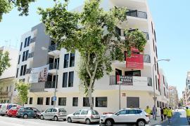 Relanzamiento de la construcción de vivienda en Mallorca