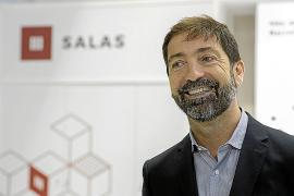 """Manel Rodríguez: """"La demanda reclama 80 metros a 200.000 euros"""""""