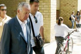 El juez reclama a Fernando Ferré y a su asesor fiscal una fianza de más de 48,5 millones de euros