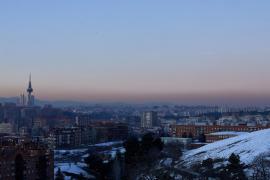 La contaminación del aire contribuye a la gravedad de la COVID-19, según un estudio