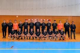 La Peña Deportiva El Capricho seguirá en Primera División la próxima temporada