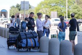 Alemania sitúa a Baleares en zona de riesgo