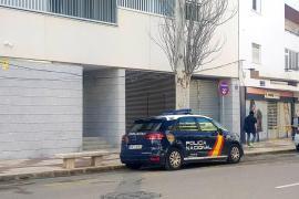 La Policía detiene a ocho jóvenes por una brutal agresión a turistas en Ibiza