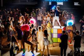 Las discotecas abrirán si les permiten trabajar únicamente con gente vacunada