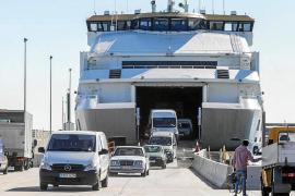 Formentera sanciona a 84 vehículos en las dos primeras semanas de regulación de acceso