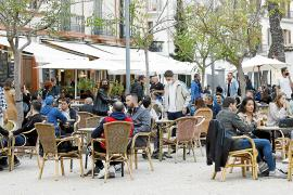 Baleares lidera el aumento de la confianza empresarial a las puertas del verano