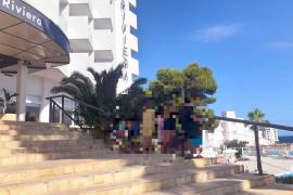 Playasol organiza minivacaciones para los niños del Hogar del Menor de Santa Eulària