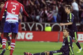El Real Madrid recibe otra estocada con un autogol de Cristiano Ronaldo