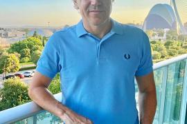Raúl Garrido: «Es una oportunidad ideal para seguir creciendo»