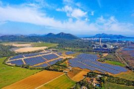 Baleares registra en 2021 sucesivos récords de generación eléctrica de origen renovable