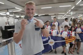 Récord olímpico de Balears: los 18 de Tokio