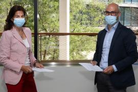 BBVA ha firmado un acuerdo de colaboración con Acciona