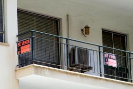 La compra de vivienda se dispara en Baleares en mayo un 132 %