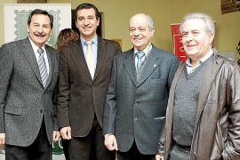 Presentación del Oli Novell de la DO Oli de Mallorca en el Casal Solleric