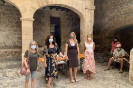 Vila organiza visitas guiadas y talleres para dar a conocer el patrimonio durante el verano