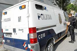 Dos años de cárcel para un italiano cazado con cocaína, cannabis y MDMA en una discoteca de Vila