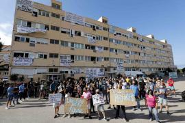 Desestimada la suspensión del desalojo de los Don Pepe que pedían los vecinos