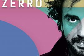Zerro presenta este jueves y viernes su primer disco en solitario en Es Pins i Punt