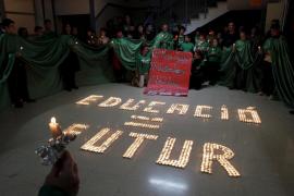 Balears, séptima en inversión en educación pública con 7.233 € por alumno