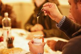 La miel de Ibiza nuevo alimento tradicional de Baleares