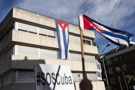 El Ministerio del Interior cubano confirma un fallecido en el marco de las protestas antigubernamentales
