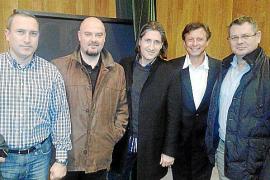 La Asociación Española de Coaching Ejecutivo