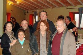 Matances solidarias en Macià Batle