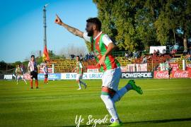 Federico Castellanos se suma a la Penya Esportiva Sant Jordi