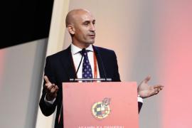 ¿Se trasladará la Liga al extranjero?