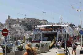 Sanciones exprés para evitar fiestas ilegales en viviendas turísticas
