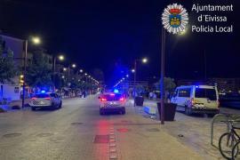 Interpuestas en Ibiza otras 33 denuncias por beber alcohol en la calle