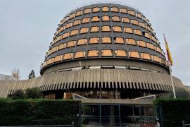El Constitucional anula el confinamiento del primer estado de alarma