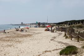 TUI Holanda cancela todos los vuelos y viajes a Baleares a partir de este viernes