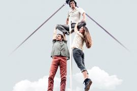 El domingo comienza 'Cultura a la Fresca' con el espectáculo 'ISLA'