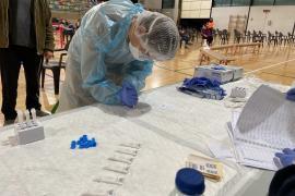 795 contagios en un día: Baleares alcanza el pico más alto de la pandemia