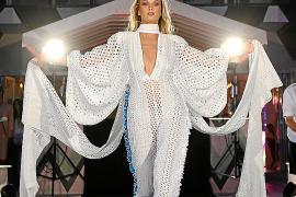 'Del día a la noche', nuevo desfile de moda de NM Events in Ibiza