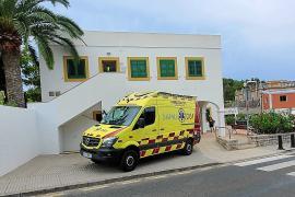 El Norte de Ibiza ya cuenta con una ambulancia de Soporte Vital Básico