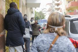 La crisis pasa factura: la población en riesgo de pobreza aumenta un 46,6 %