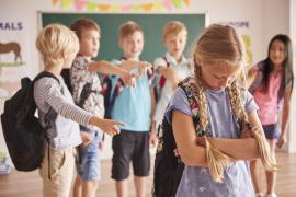 Los centros escolares de Baleares detectan más casos de machismo