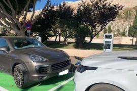 En licitación la instalación de 18 puntos de recarga de vehículos eléctricos en tres calles de Vila