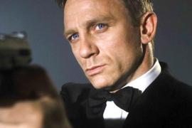 La crisis deja en suspenso la próxima película de James Bond