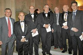 Apertura de curso en la Reial Acadèmia de Medicina