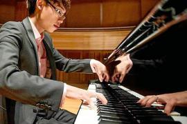 36 pianistas participarán en el XXIV Concurso Internacional de Piano de Sant Carles