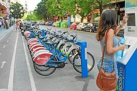 El Consell d'Eivissa ofrece ayudas para la compra de bicicletas eléctricas